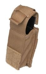 Eagle Industries M9 (MP1) Fort Bragg Magazine Pouch, Coyote Brown, surplus