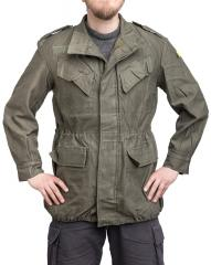 Belgian M88 field jacket, surplus