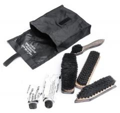 BW KSK shoe care set, surplus