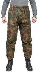 CCCP KZS camouflage trousers, surplus