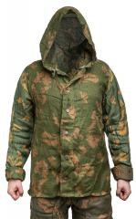 CCCP KZS camouflage jacket, surplus