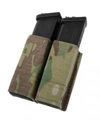 Esstac KYWI pouch, Double Pistol