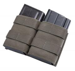 Esstac KYWI pouch, Double Midlength 762