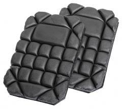 Kaira Professional knee pad inserts, 15 x 22 x 1,9 cm