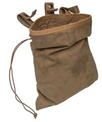 CSM Original Dump Pouch, Coyote Brown, surplus
