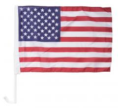 Cheapo US flag