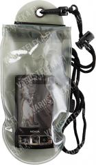 Mil-Tec waterproof neck pouch, 10 x 23 cm