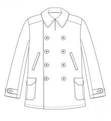 Särmä Ventile jacket