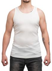 Särmä Sleeveless Merino Wool Shirt.