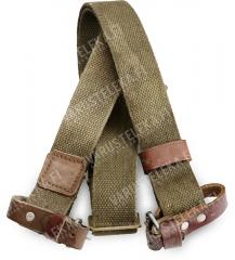 Soviet Mosin-Nagant M/91 sling, surplus