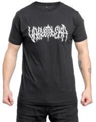 Särmä Lekadeth T-shirt, black