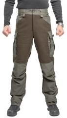 Särmä TST Woolshell trousers
