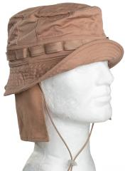 "Russian ""BTK"" desert boonie hat, surplus"