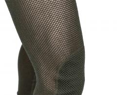 Aclima WoolNet Long Pants. The mesh construction is superb in regulating temperature.