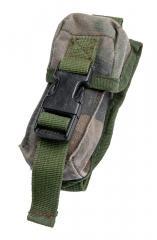 Dutch MOLLE pistol magazine pouch, surplus
