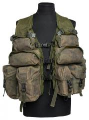"Dutch ""General Ops"" combat vest, surplus"