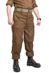 SADF combat trousers, Nutria, surplus