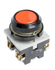Soviet big red missile button switch, surplus
