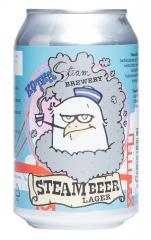 Kotka Steam Brewery Steam Beer