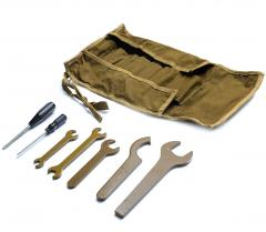 Soviet AN-2 tool set, surplus