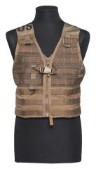 US MOLLE II FLC vest, surplus