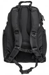 CamelBak Urban Assault Pack, black, with water bottle, surplus.