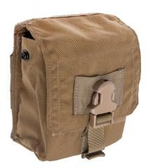 Eagle Industries FSBE M-60 Ammo Pouch, Coyote Brown, surplus