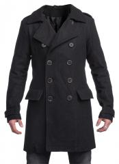Särmä Wool Coat