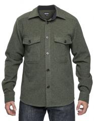 Särmä Wool Field Shirt
