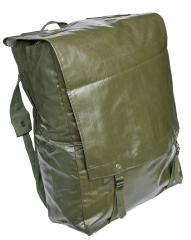 Czech M85 vinyl rucksack, surplus