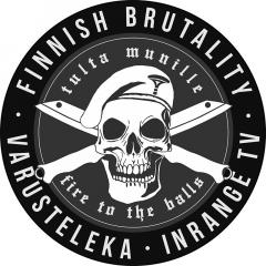 Finnish Brutality 2019 Ticket (10th and 11th of August)