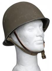 French M51 steel helmet, surplus