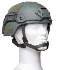 PGD MICH Ballistic Helmet, NIJ IIIA