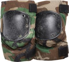 US knee protectors, surplus