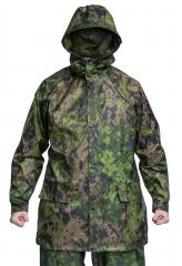 Finnish M13 rain jacket