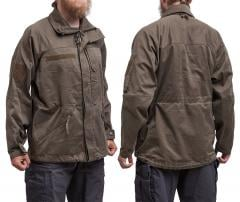 Austrian Anzug 03 Field Jacket, Surplus.