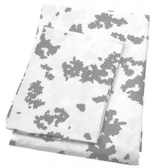 Särmä Duvet Cover Set, M05 Snow Camo