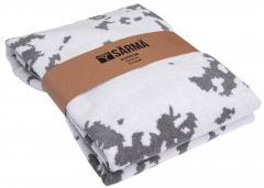 Särmä Bath Towel, M05 Snow Camo