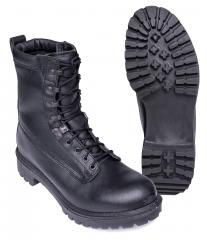 British Cold Weather Combat Boots, Gore-Tex, surplus