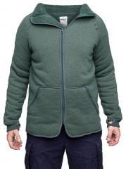 Dutch KL Flame Resistant Bear Shirt, Wool, surplus