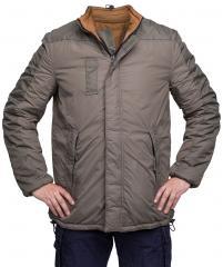 Dutch Softie Jacket, Olive Drab / Coyote Tan, surplus