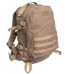 Dutch 3-Day Assault Pack, Coyote Tan, surplus