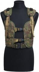 Dutch ALICE combat vest, DPM, surplus