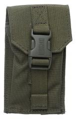 Blackhawk Compass/Strobe Pouch, green, surplus