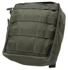 Blackhawk Large Utility Pouch, green, surplus
