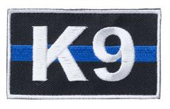 Kaaos Gear K9 Thin Blue Line morale patch