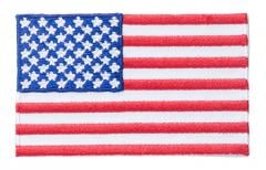 Särmä TST US Flag Patch, 77 x 47 mm