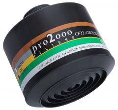Scott Pro 2000 ABEKP3 filter
