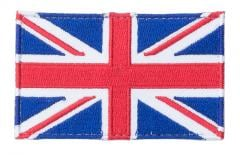 Särmä TST United Kingdom flag patch, 77 x 47 mm