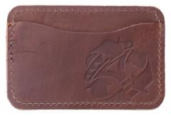 Jämä Card Wallet, Leather